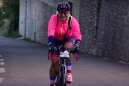 An Interview with a Cyclist: Boukje van de Ven
