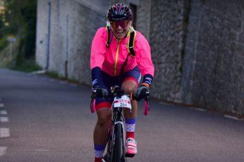 Boukje Cycling